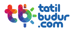 icon tatilbudur